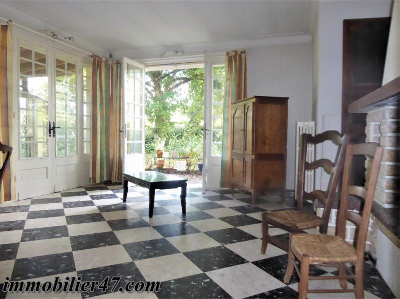 Verkoop  huis Sainte livrade sur lot 119900€ - Foto 3
