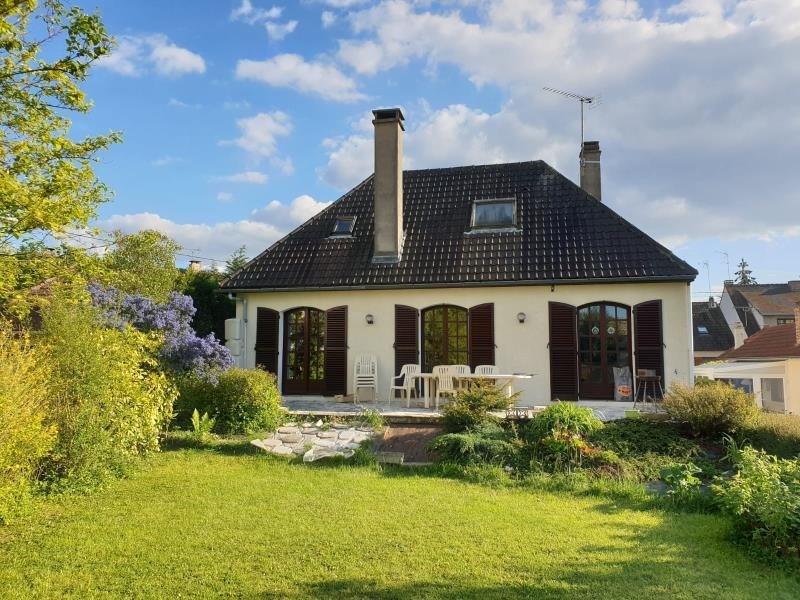 Vente maison / villa Villepreux 494000€ - Photo 1