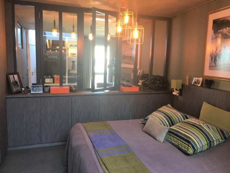 Vente de prestige appartement Maisons laffitte 1149000€ - Photo 8
