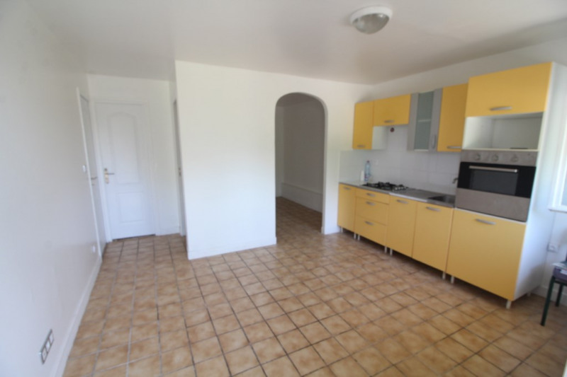 Sale apartment Meaux 130 000€ - Picture 1