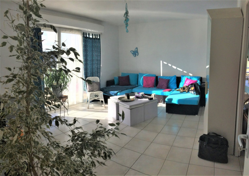 Vente appartement Parentis en born 135 000€ - Photo 1