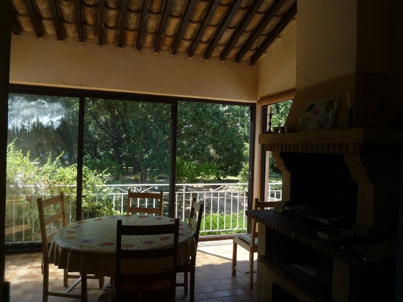 Deluxe sale house / villa Orange 595 000€ - Picture 13