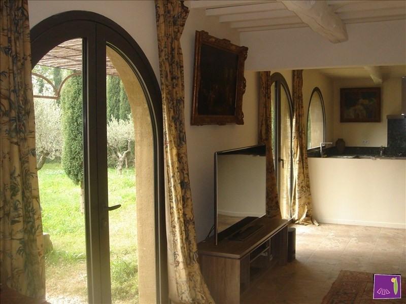 Vente de prestige maison / villa Uzes 515000€ - Photo 9