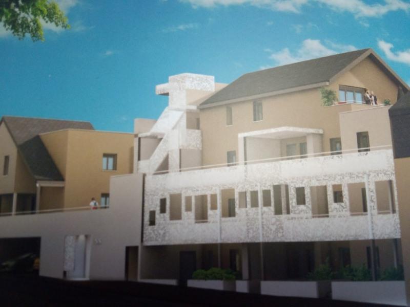 Vente appartement Bain de bretagne 124000€ - Photo 2