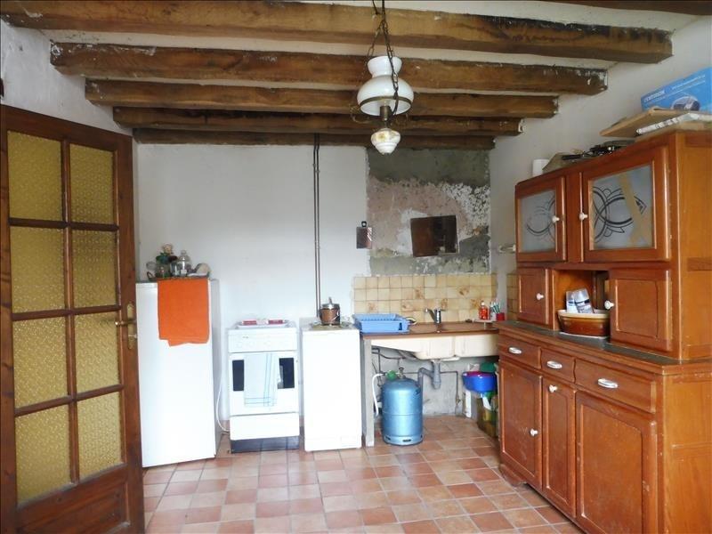 Vente maison / villa La chapelle montligeon 75000€ - Photo 5