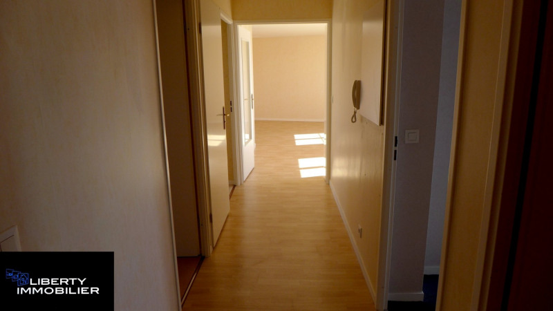 Vente appartement Trappes 187 250€ - Photo 17