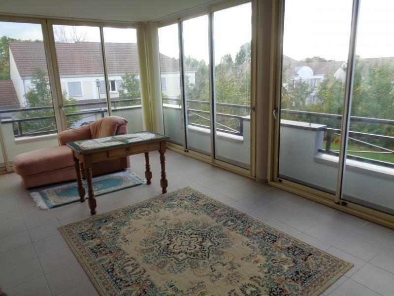 Sale apartment Draveil 269500€ - Picture 3