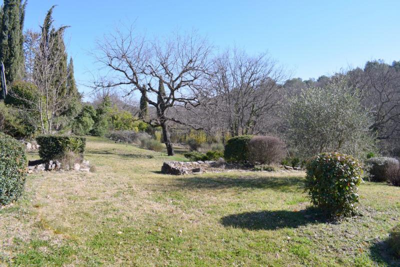Vente maison / villa Fayence 598000€ - Photo 9