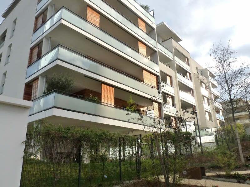 Rental apartment Ste foy les lyon 799€ CC - Picture 9