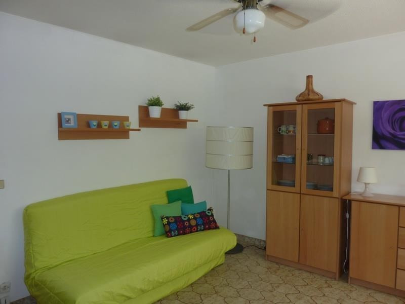 Vendita appartamento Nice 138000€ - Fotografia 5