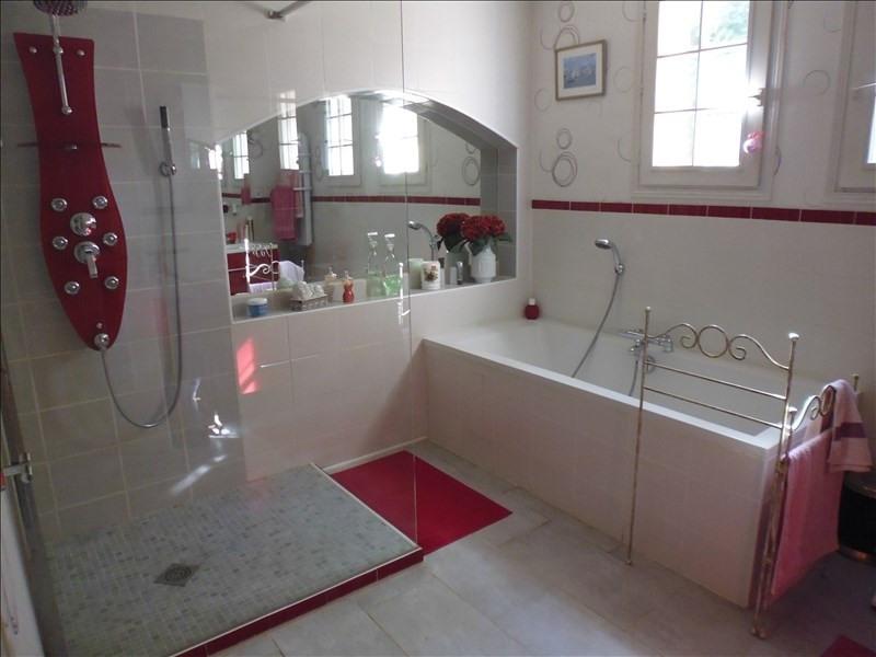 Vente maison / villa Poitiers 399000€ - Photo 8