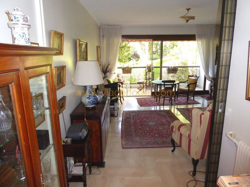 Viager appartement Cannes 125000€ - Photo 5