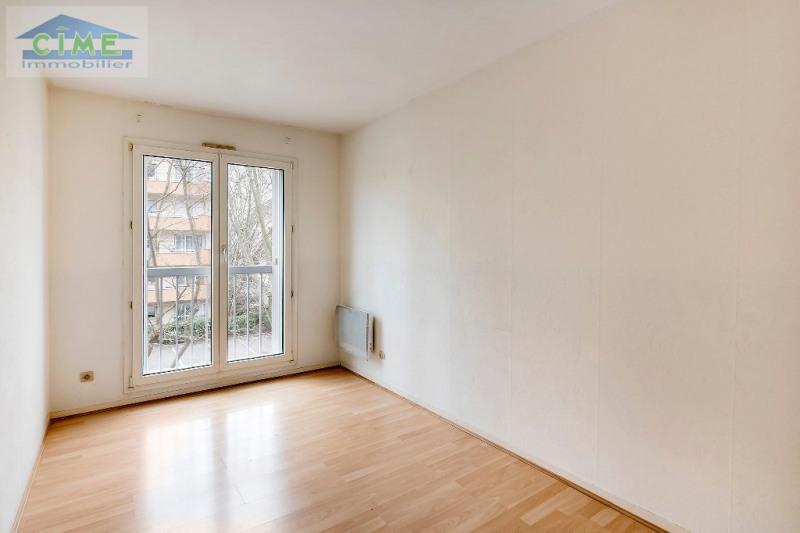 Venta  apartamento Longjumeau 191000€ - Fotografía 8