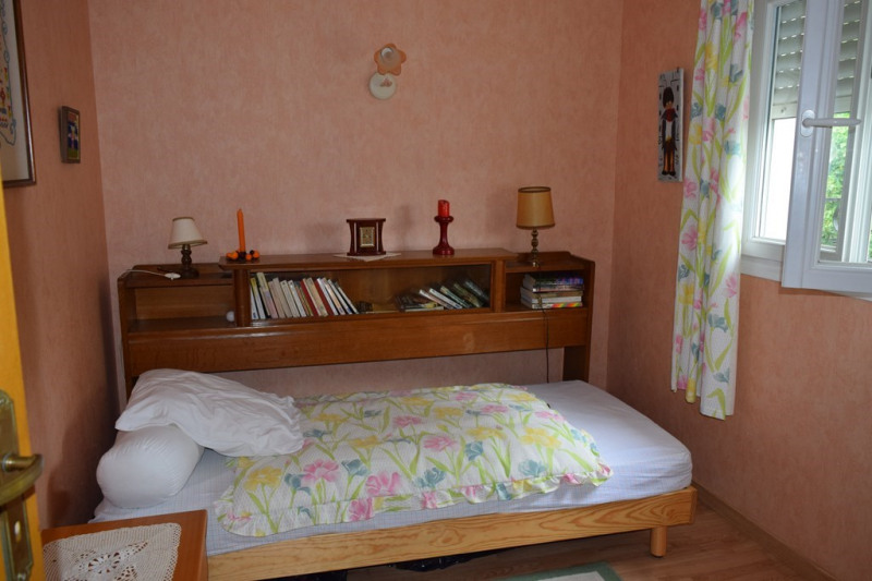 Vacation rental house / villa St brevin l ocean  - Picture 8