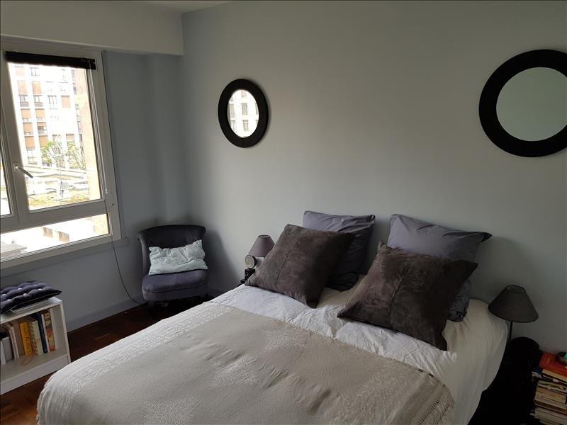 Vente appartement Meudon la foret 315000€ - Photo 7