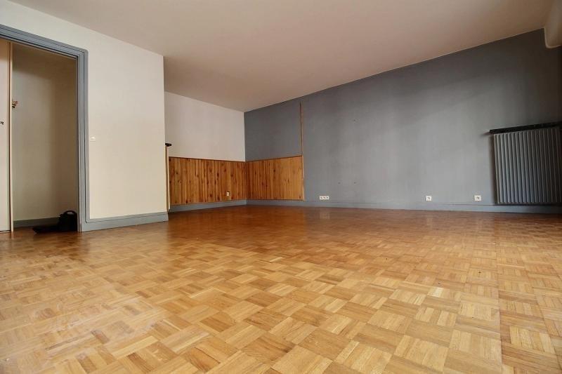 Sale apartment Issy les moulineaux 256000€ - Picture 6