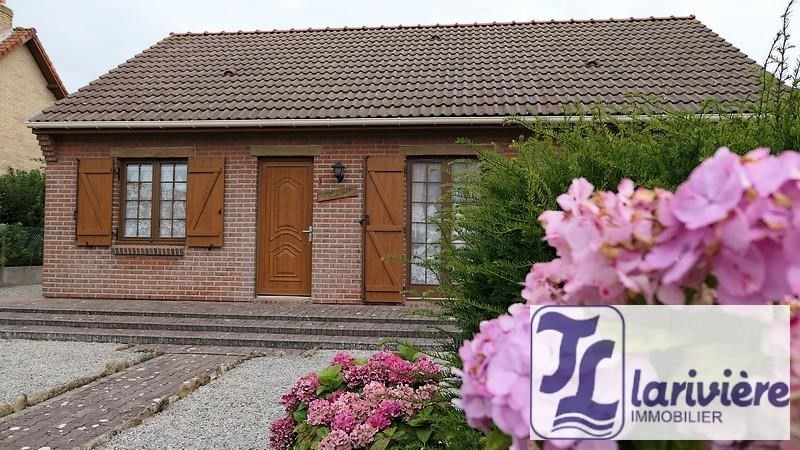 Vente maison / villa Audresselles 359 100€ - Photo 1