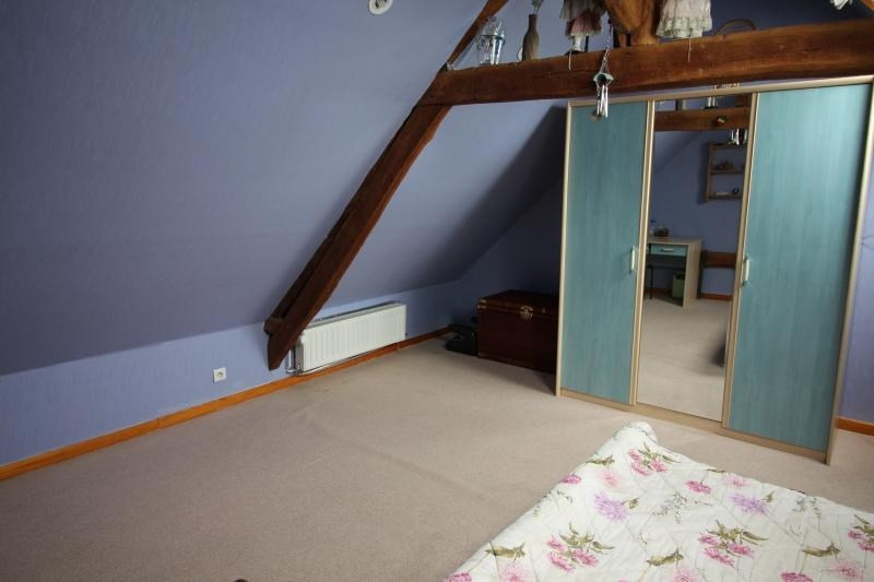 Vente maison / villa Abbeville 143000€ - Photo 6