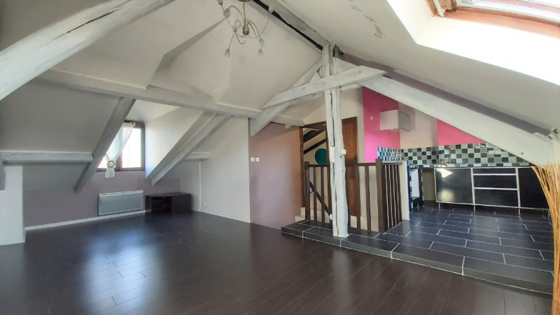 Vente appartement Melun 130 000€ - Photo 3