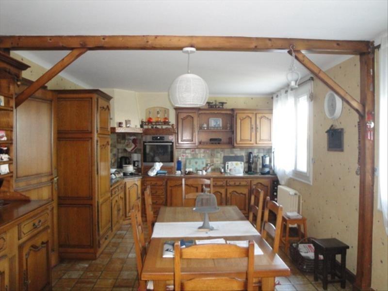Vente maison / villa St maixent l ecole 161200€ - Photo 3