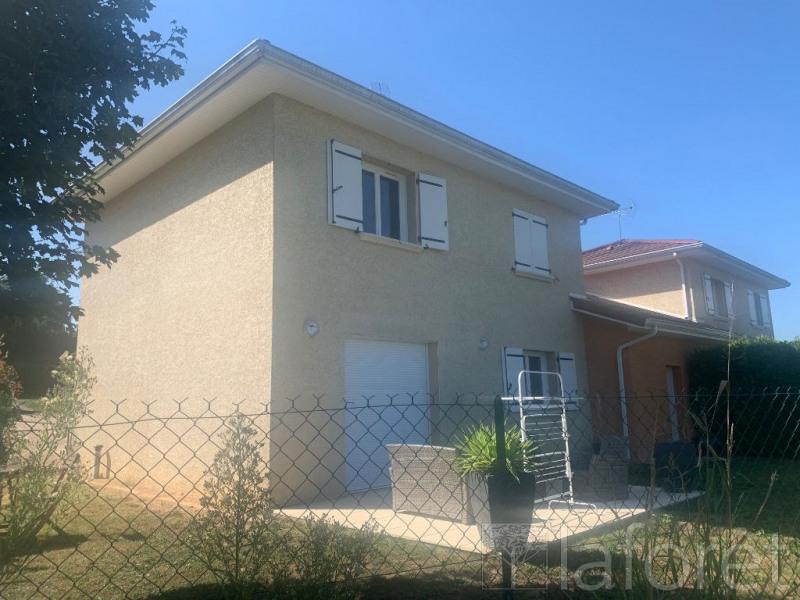 Location maison / villa Bourgoin jallieu 895€ CC - Photo 1
