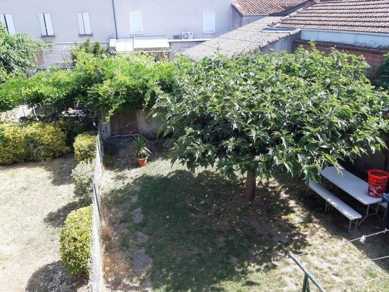Rental apartment Labruguiere 560€ CC - Picture 1