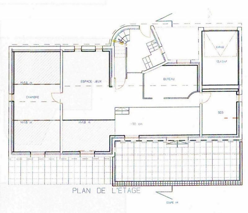 Revenda casa Seillans 385000€ - Fotografia 11