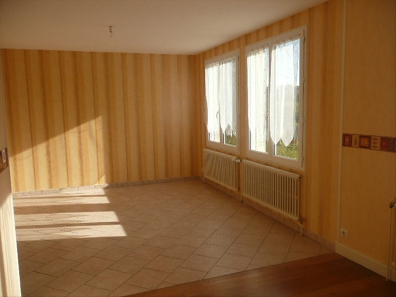 Vente maison / villa Aubigny sur nere 172000€ - Photo 3