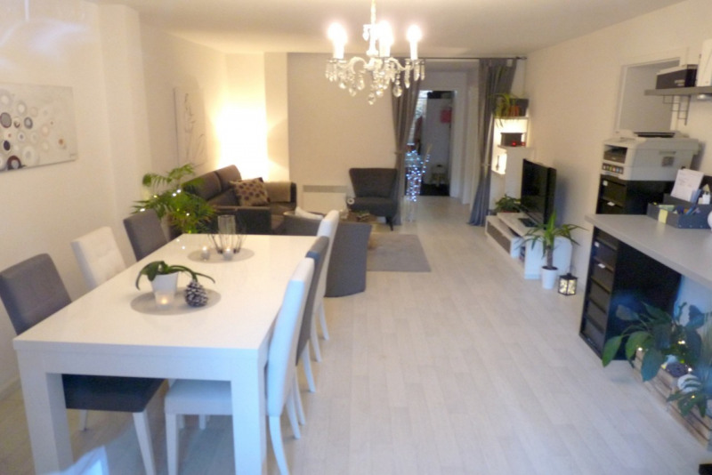 Vente appartement La roche-sur-foron 268000€ - Photo 2