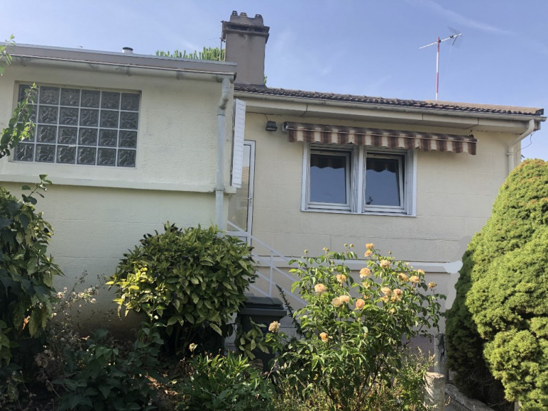Location maison / villa Viry chatillon 750€ CC - Photo 1
