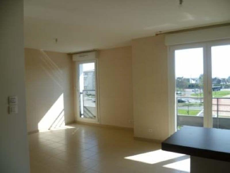 Location appartement Caen 653€ CC - Photo 3