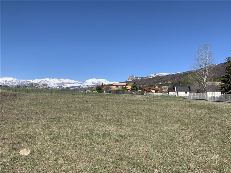 Vente terrain La batie neuve 85 000€ - Photo 2