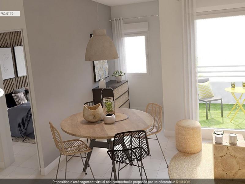 Sale apartment Palavas les flots 252000€ - Picture 1