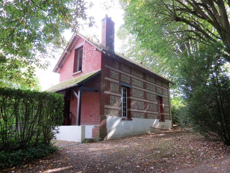 Vente de prestige maison / villa Gisors 1450000€ - Photo 9