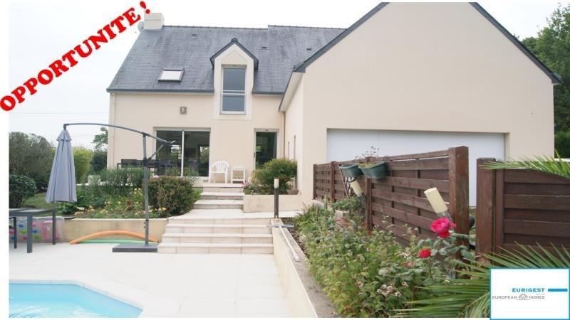 Vente maison / villa Treillieres 497000€ - Photo 2
