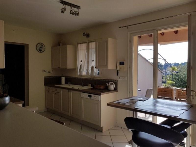 Vente maison / villa Villeneuve les avignon 378000€ - Photo 8