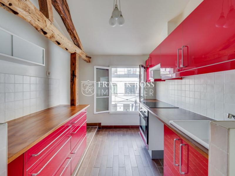Alquiler  apartamento Paris 9ème 2120€ CC - Fotografía 12
