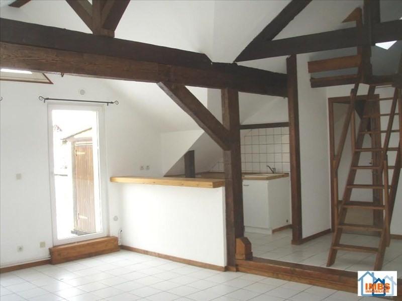 Rental apartment Schiltigheim 892€ CC - Picture 3
