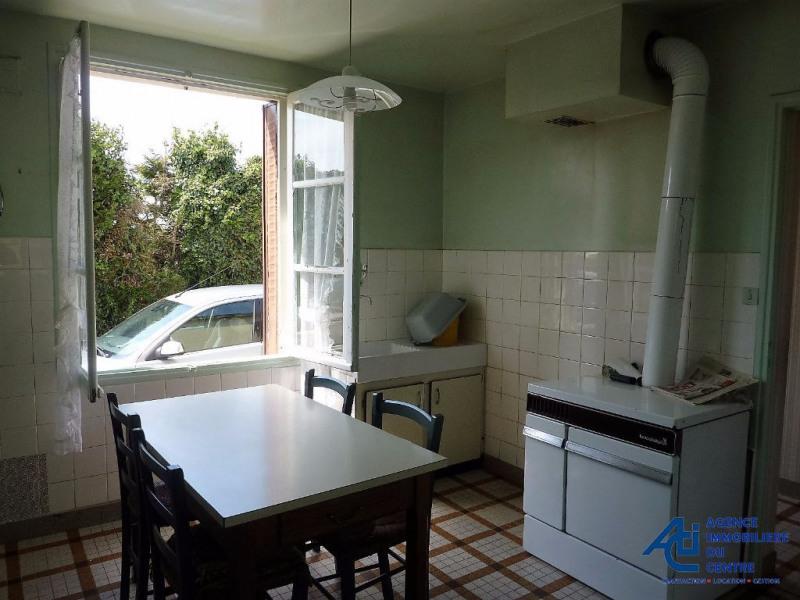 Vente maison / villa Noyal pontivy 58300€ - Photo 4