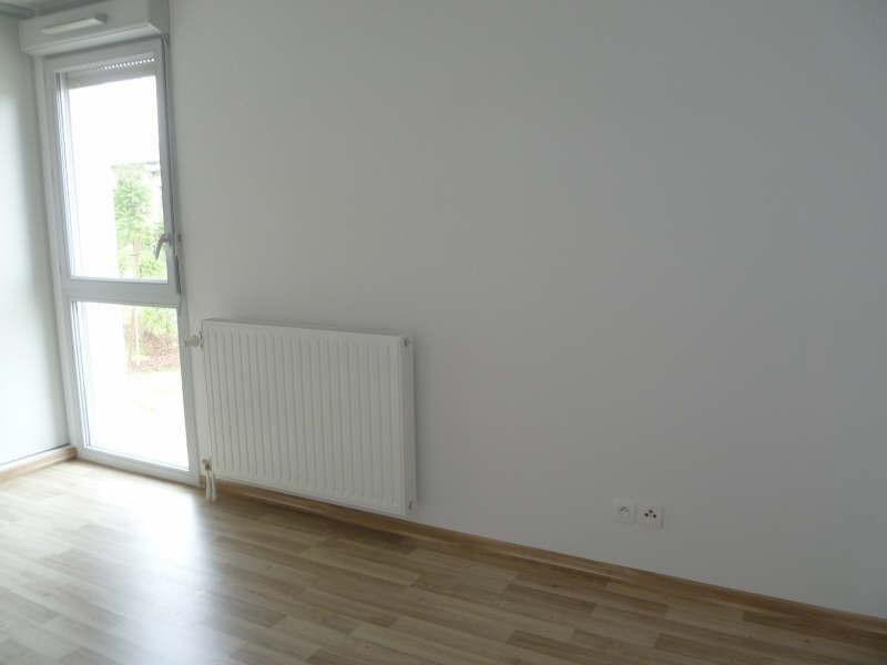 Rental apartment Saint orens de gameville 1012€ CC - Picture 8