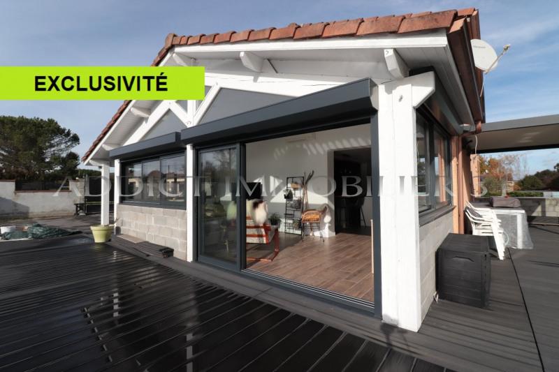 Vente maison / villa Gratentour 349000€ - Photo 6