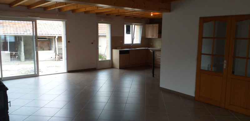 Location maison / villa Merck st lievin 700€ CC - Photo 5