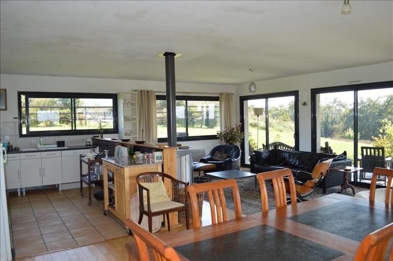 Venta  casa Sault de navailles 263750€ - Fotografía 3