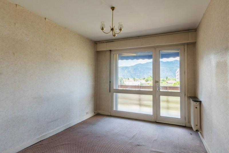 Vente appartement Aix les bains 147000€ - Photo 6