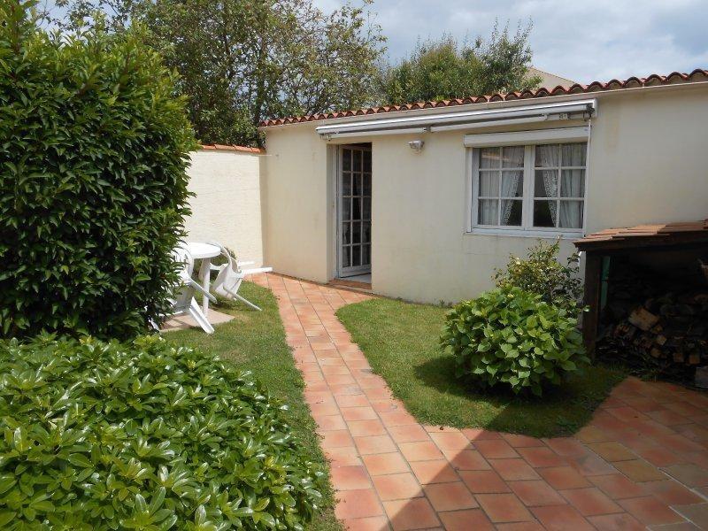 Sale house / villa Les sables d'olonne 325500€ - Picture 8
