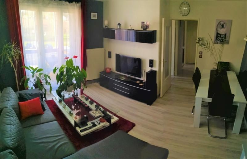 Sale apartment Metz 112 000€ - Picture 1