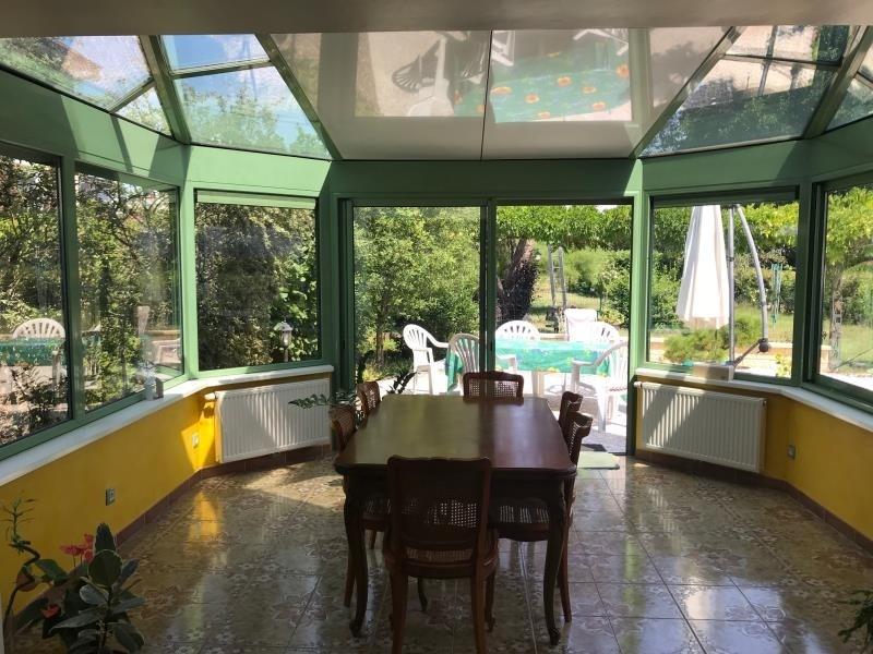 Vente maison / villa Valentigney 221000€ - Photo 5