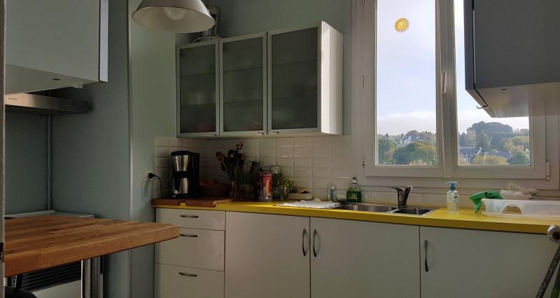 Vente appartement Quimper 77760€ - Photo 2
