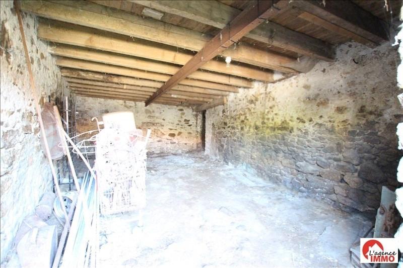 Vente maison / villa Pont st martin 87000€ - Photo 2