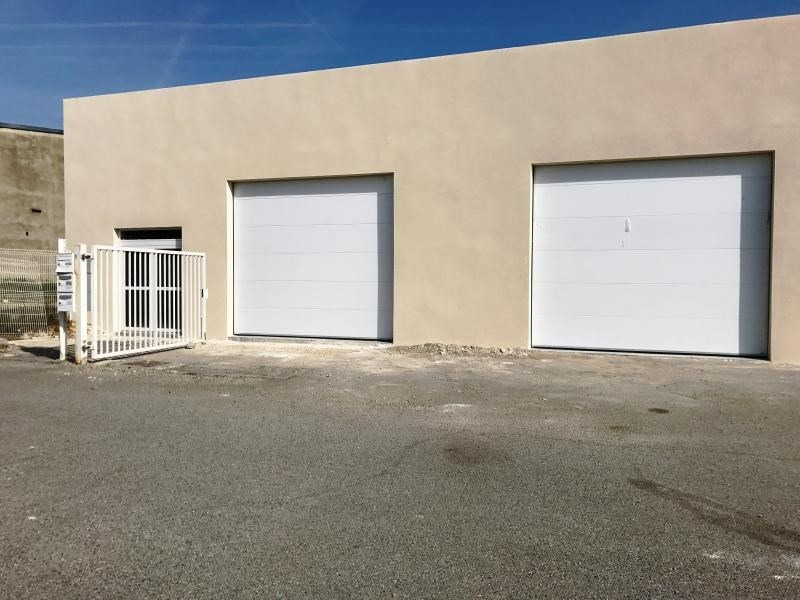 Location local commercial Valence 2 000€ HT/HC - Photo 2